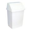 Billenőfedeles hulladékgyűjtő