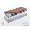 Billerbeck Karlsbad matrac kókusz-latex kényelmi réteggel