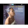 Billie Holiday Lady in Satin (High Quality Edition) (Vinyl LP (nagylemez))