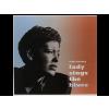 Billie Holiday Lady Sings the Blues (High Quality Edition) (Vinyl LP (nagylemez))