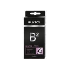 Billy Boy B2 - hosszabb élvezet  óvszer (6db) óvszer