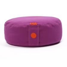 Bindu Kerek tönkölyhéj meditációs ülőpárna huzat - Ágy és ágykellék ... 0e1567571c