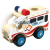 Bino Toys Fa mentőautó