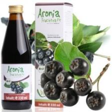 Bio 100% Fekete berkenye gyümölcslé kivonat - 330 ml üdítő, ásványviz, gyümölcslé