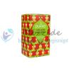 Bio fairtrade vad alma és fahéj tea gyömbérrel 20 db