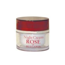 Bio Fresh Rózsás éjszakai krém éjszakai arckrém