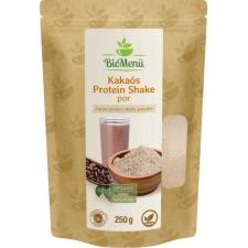 BIO PROTEIN SHAKE por 250 g - kakaó vitamin és táplálékkiegészítő