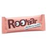BIO RAW fehér eper vanília szelet 30g Roo'bar
