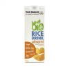 Bio the bridge mandulás rizsital (gluténmentes) 1000 ml
