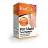 BioCo Porc & Izom Csont Komplex tabletta 120 db