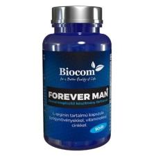 Biocom Forever Man kapszula 90db táplálékkiegészítő