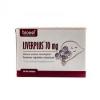 Bioeel Bioeel liverplus szilimarint tartalmazó tabletta 80 db