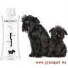 Biogance Dark Black kutya, macska sampon 1000ml