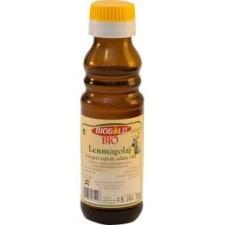 Biogold Lenmagolaj salátaolaj  - 100 ml olaj és ecet