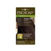 BIOKAP Nutricolor Delicato, Chocolate Chestnut Gentle Dye, 4.05, 140 ml