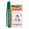 Biomill Swiss Professional Selective Salmon & Rice 1,5kg