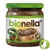 Bionella Bio Mogyorós Nugátkrém 400 g