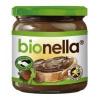 Bionella Bionella bio mogyorós nugátkrém 400 g 400 g