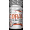 BioTech USA coral calcium+magnesium tabletta