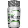 BioTech USA ginkgo biloba + lecithin kapszula