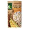 BioZentrale bio préselt puffasztott kukorica 120g