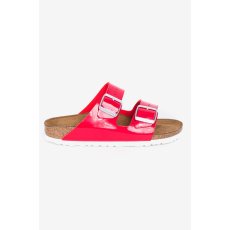 Birkenstock - Papucs Arizona - piros - 1357053-piros