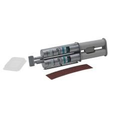 Bison Fémszínű kétkomponensű epoxi ragasztó 24 ml (Ragasztó) barkácsolás, csiszolás, rögzítés
