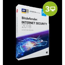 Bitdefender Internet Security – Előfizetés 1 évre / 1 PC (AVS-XL11031001-EN) elektronikus tanúsítvány karbantartó program