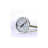 Biterm (magyar) Bimetál hőmérő  -30 +50˚C-os, 100mm-es