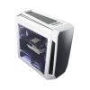 Bitfenix Aegis Core Micro-ATX Fekete/Fehér (BFC-AEG-300-WKWN1-RP)