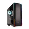 Bitfenix Enso RGB Midi-Tower - Tempered Glass -  Fekete (BFC-ENS-150-KKWGK-RP)