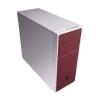 Bitfenix Neos Midi-Tower Fehér/Piros (BFC-NEO-100-WWXKR-RP)