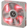 BitFenix Spectre PRO White 140mm Red LED
