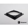 Bitspower Fan Adapter 120mm -> 80/92mm - Black (BP-FA1208090-BK)