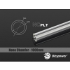 Bitspower None Chamfer PETG Link Tube 14/11mm, 100cm - átlátszó