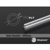 Bitspower None Chamfer PETG Link Tube 16/12mm, 100cm - átlátszó