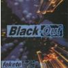 Black Out Fekete kék (CD+DVD)