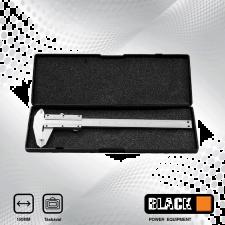 BLACK tolómérő 0-150 mm DIN 862 27100 mérőműszer