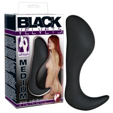 Black Velvet horog - anál dildó anál
