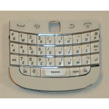 Blackberry 9900 Bold billentyűzet billentyűzet panellel fehér qwerty* mobiltelefon, tablet alkatrész