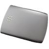 BlackBerry Blackberry 8520 akkufedél ezüst*