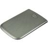 BlackBerry Blackberry 9810 akkufedél ezüst*