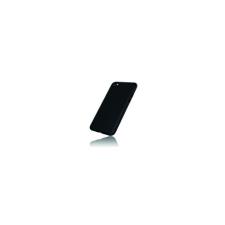 BlackBird BH1013 iPhone XS Max Slim Silicone case Matt Black tok és táska