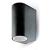 - Blacklight Double-1 kültéri oldalfali lámpa IP44 (GU10)