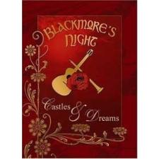 BLACKMORE'S NIGHT - Castles & Dreams /2dvd/ DVD zene és musical