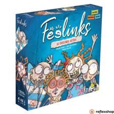 Blackrock Games Feelinks társasjáték társasjáték