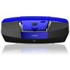 Blaupunkt BB12BL hordozható hangszóró - kék