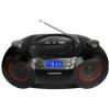 Blaupunkt BB30BT rádió, fekete