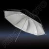 """Blazzeo DU-33BS 33"""" Broli Reflector Umbrella"""