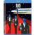 BLUE MAN GROUP - How To Be A Megastar Blu-Ray BRD